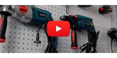 Electro tool