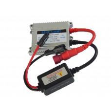 Блок рожига/конектор DFY-X2B ''BLUE LIGHT''DC Slim 12V/35W 3802 ++