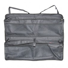 Органайзер BAG-031 BLACK на спинку заднего сиденья (60х50х5см)