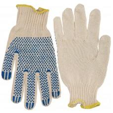 Перчатки с ПВХ повыш.прочностью