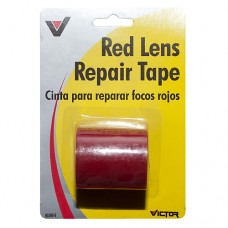Скотч ремонтный V308 RED для задних фонарей 48мм х 1,5м (красный) VICTOR