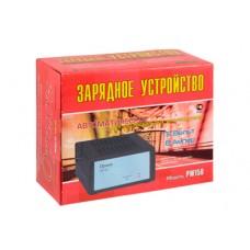 Зарядное устройство PW-150 для АКБ 12V (0.4-6A) автомат 220V ОРИОН