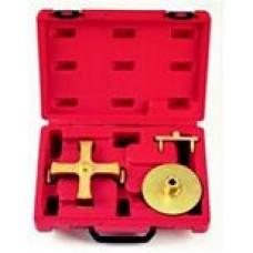 3пр. Ключ для снятия крышки топливного бака