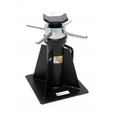 Mechanical screw jack stand 20T (pickup height-420mm, lifting height -680mm)