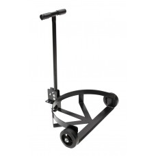 Drum trolley with adjustable handle (max drum Ø - 600mm)