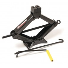 Scissor jack 2T (h min 110mm, h max 395mm, L-425mm), in waterproof case