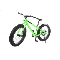 Bicycle (frame: aluminum alloy, rigid forks, steel, switches: shimano Altus, 8-speed Shimano cassett