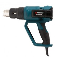 Industrial heat gun with temperature control (3 modes, 220V, 2000W, max T 600°, 250-500l / min)