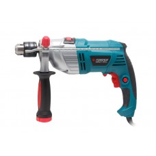 Electric impact drill, 220V, 800W, 2700 rpm, chuck 1-13mm