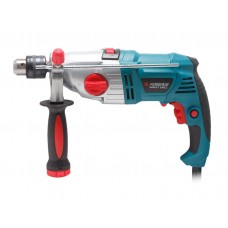 Electric impact drill, 220V, 820W, 2700 rpm, chuck 1-13mm