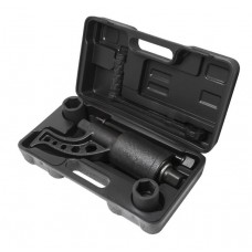 Torque multiplier set (sockets-32mm and 33mm, length-270mm, gear ratio 1:68, 5800 Nm)