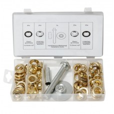 Grommet kit with tool 103pcs