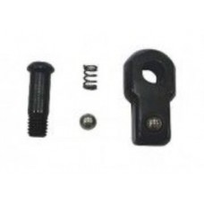 Spare part package for wrench item F-8013 3/8''
