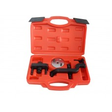 Tool set for water pump removal 4pcs (VAG 2.5 TDI) , in a case