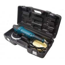 Electric polishing machine (220V, 720W, 2100-5000 rpm, circle Ø - 150mm), in a case