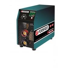 Welding inverter VДИ-160Е (mmА DC, regulated current 20-160А, electrode 1.6-4mm, 5.5kW, 220V, automa