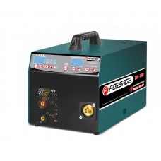 Welding inverter ПСИ-160S (mmА, MIG/MAG, TIG, regulated current 8-150А, electrode 1.6-4mm, wire 0.6-