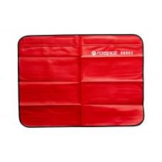 Magnetic fender cover 590х790mm, in a case