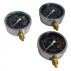 Air gauge 20T (filed with glycerin)