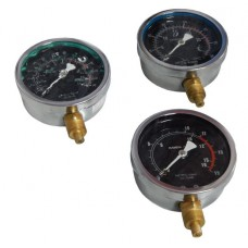 Air gauge 30T (filed with glycerin)