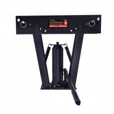 Hydraulic vertical pipe bender 12T (1/2'', 3/4'', 1'', 1 1/4'', 1 1/2'', 2'')