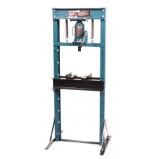 Shop press jack type 20T, (operating height: 0-890mm, operating width: 490mm, workbench: 200х490mm,