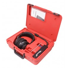 Engine mechanic`s stethoscopes 3pcs, in a case