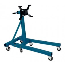 Engine stand , folding 900kg (6 of wheels)