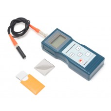 Professional digital coating thickness gauge, in a case