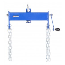 Engine leveler with screw gear 2000kg (operating range - 400mm)