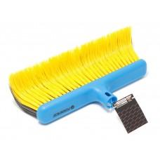 Leaf nylon brush (brush width 30cm, plastic wire 5х30 rows)