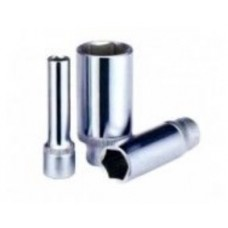 Deep flank socket 1/2'', 14mm (for stripped thread)