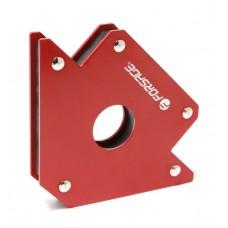 Welding magnet (23kg, 135°, 45°), in blister