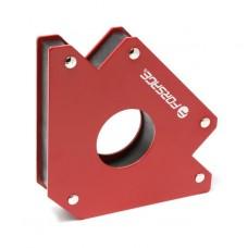 Welding magnet (35kg, 135°, 90°, 45°), in blister
