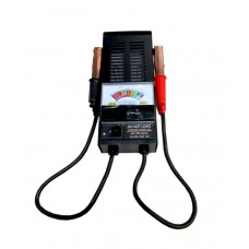 Automotive analog battery tester (6V-12V, 200-1000А)