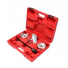 Silent block replacement tool set 4pcs Renault Laguna II, in a case