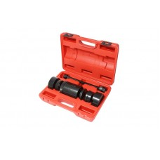 Silent block replacement tool set 8pcs BENZ (W220,211,203), in a case