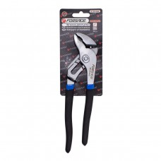 Water pump pliers Cr-V 8''- 200mm, in blister