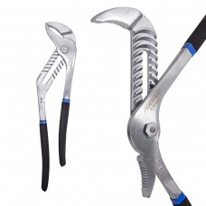 Water pump pliers Cr-V 16''- 410mm, in blister