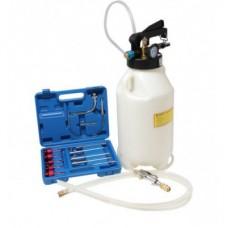 Automatic transmission oil filling tool set 13pcs (Benz VW AUDI FORD)
