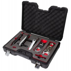 Ball joint separator kit, in a case ''Premium''