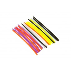 Set of heat shrink tubes ''Color №24''20pcs, (Ø before/after shrinkage 2.4/1.2mm, L-100mm)