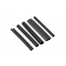 Set of glue heat shrink tubes ''Super-Glue''(Ø before/after shrinkage 3.2/1.0-2pcs, 4.8/1.5-2pcs, 5.7