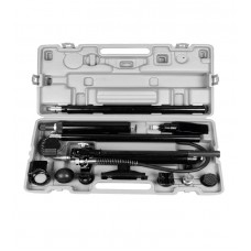 Hydraulic body frame repair kit 10T, in a case