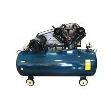 Компрессор 4-х поршневой с ременным приводом 600л (7.5кВт, 650 об/мин, 2000л/м, 380В,12bar)