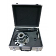 Hydraulic wheel hub puller 3pcs, in a case