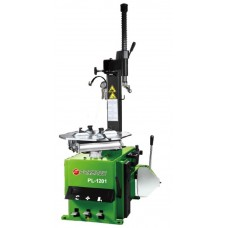 Tire changer semiautomatic (max rim Ø:41'', max rim width:14'', outer clamp 10''~ 22'', inner clamp 12''
