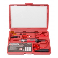 Digtal master circuit tester kit 6-48V (cable length - 3.5m), in plastic case