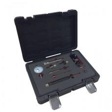 Diesel fuel pump timing set, in a case ''Premium''