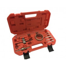 Engine timing locking set 1.8, 2.0 (CITRONEandPEUGEOT), in a case